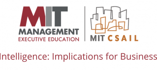 Course Review – AI: Implications for Business Strategy – MIT Sloan School of Management