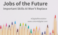 Jobs of the Future - Important Skills AI Won't Replace
